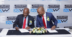 Botswana Stock Exchange (BSE) and Zimbabwe Stock Exchange (ZSE) Sign MoU